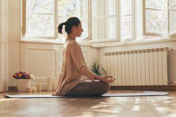 Слушать аудио медитация для начинающих в домашних условиях