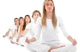 Аудио подкаст как правильно медитировать