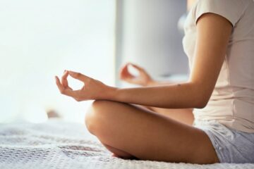 Слушать аудио медитация для начинающих