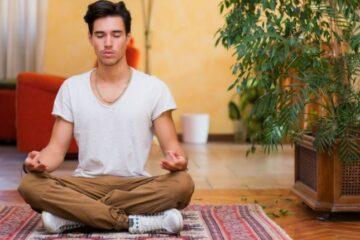 Как правильно медитировать дома