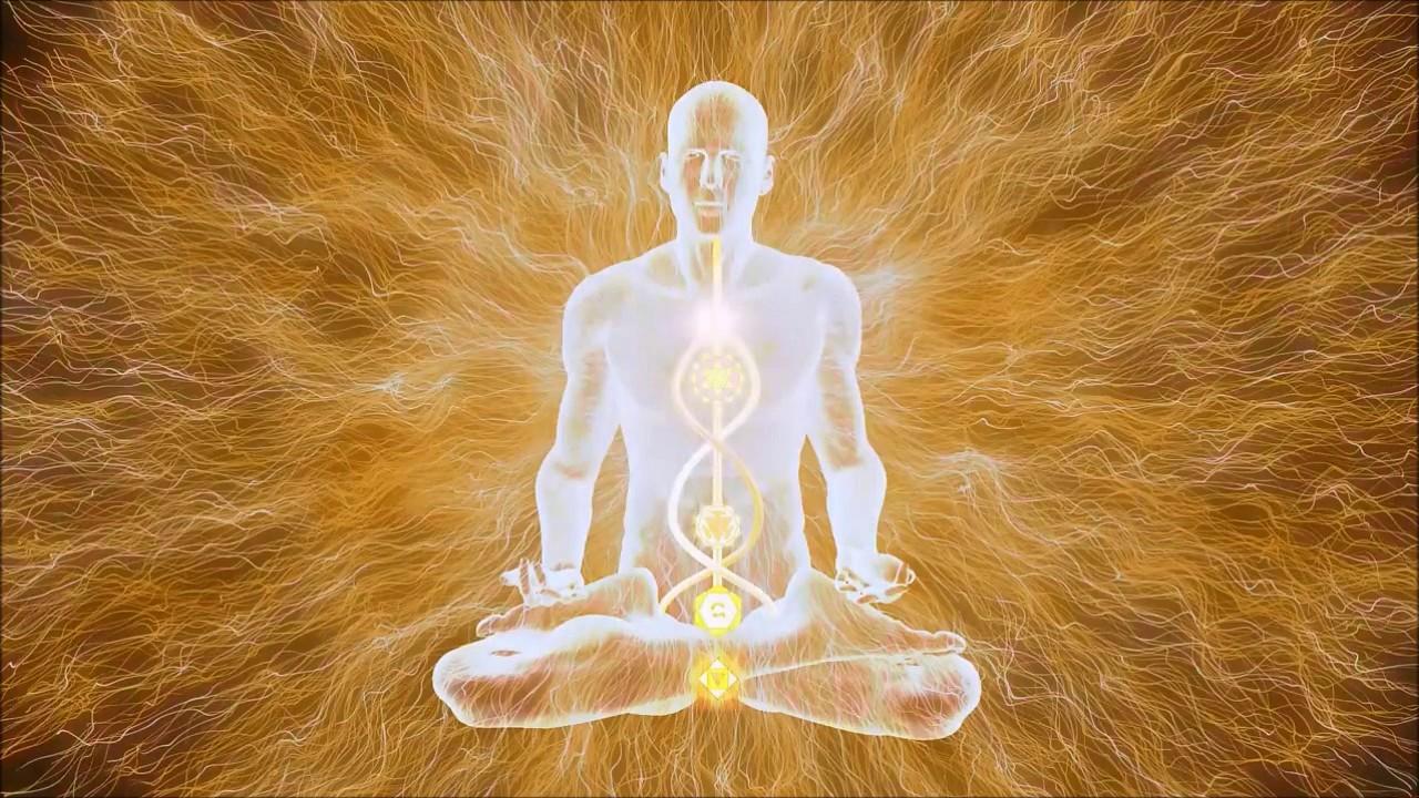 Вебинары по медитациям