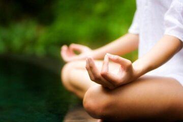 Слушать медитация что это такое